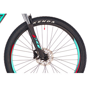 "ORBEA MX XS 50 27,5"" Kinder black-turquoise-red"